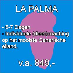 Wandelcoach La Palma
