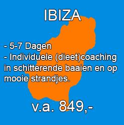 Coaching op Ibiza